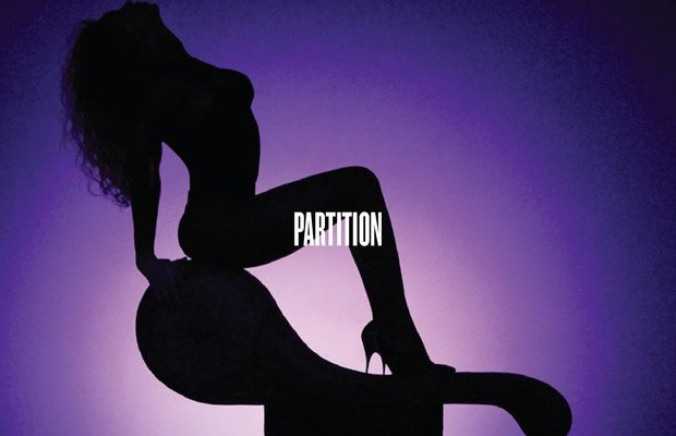 Beyonce - Partition (Radio Edit)
