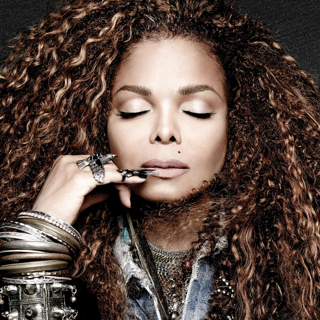 "In May, we asked the question ""is Janet Jackson readying a modern day Rhythm Nation?"" Five months later, we have our answer.Janet Jackson - 2-janet-jackson-unbreakable-lyrics"